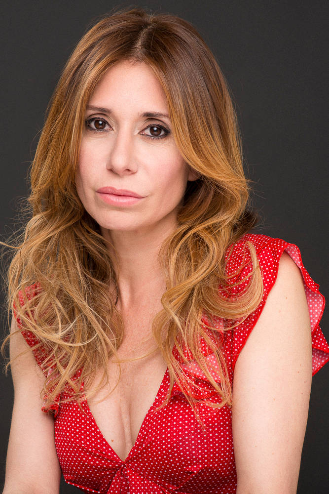 Rebeca Medina