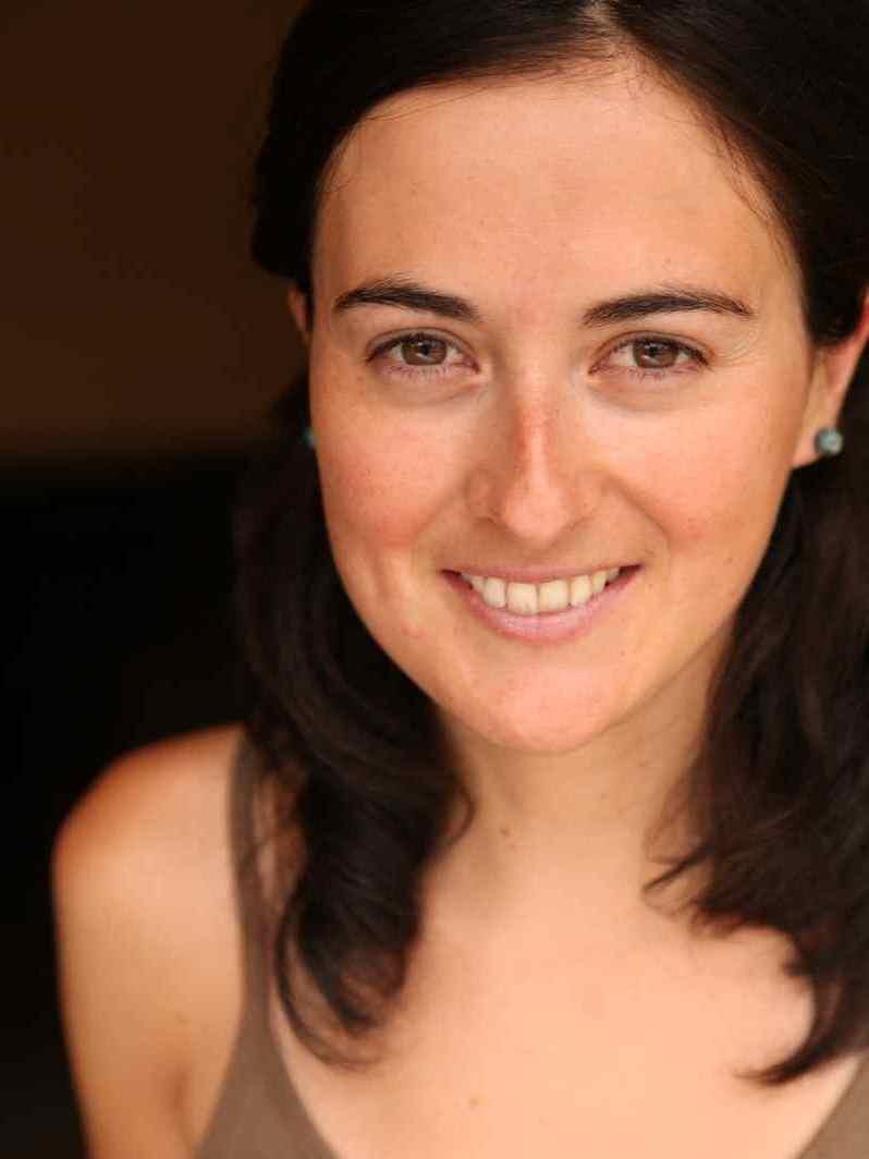 María Monedero