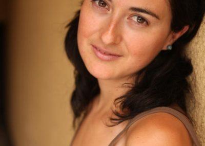 MARIA MONEDERO