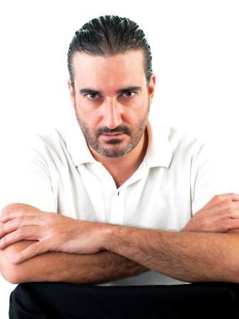 Carlos del Moral